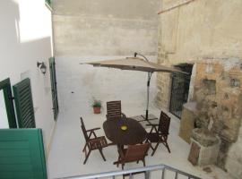 Appartamento Sara, Favignana
