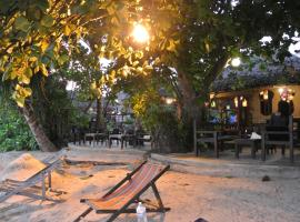 Monkeyisland Resort Koh Mak, Ko Mak