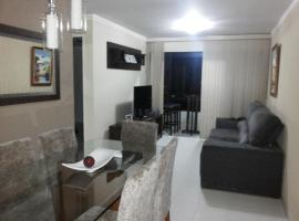 Apartamento Guararapes