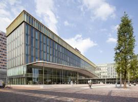 Hampton By Hilton Amsterdam Arena Boulevard, Amsterdã