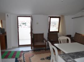 Ugur Apartment