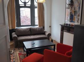 Apartment Thibaut, Liège
