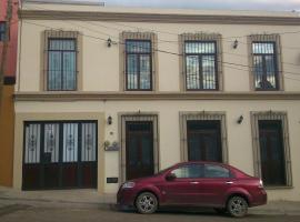 Casa Eugenia, Zaragoza