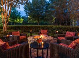 Hilton Garden Inn Atlanta North/Alpharetta, Alpharetta