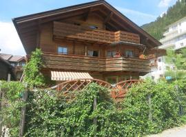 Ferienwohnung Langwallner, Grossarl