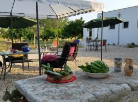 Agriturismo Occhineri, Campi Salentina
