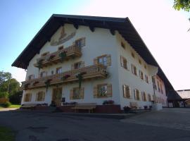 Bio Ferienhof Heiler, Feldkirchen-Westerham