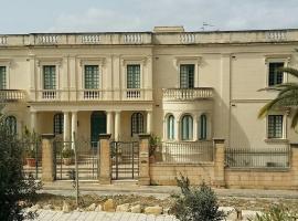 Villa Ottimar, San Ġwann