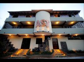AST Surf Hotel, La Libertad