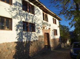 Inka Tambo Hacienda