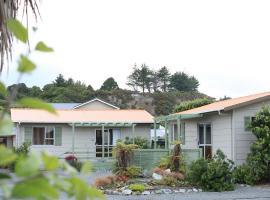 252 Beachside Motels & Holiday Park, Hokitika
