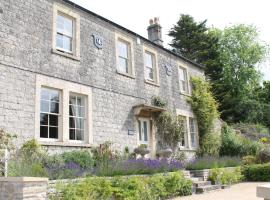 Roundhill Farmhouse, Bath