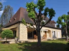 Le Breuil, Sarlat-la-Canéda