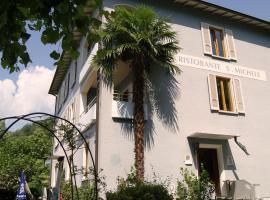 Ristorante Albergo San Michele, Arosio