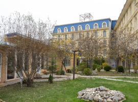 Guest House Vnukovo, Kartmazovo