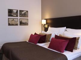 Clarion Collection Hotel Drott, Karlstad
