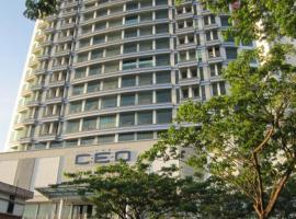 Ideal CEO Soho Office Suites Penang Bukit Jambul, Bayan Lepas