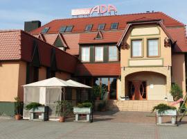 Hotel Ada, Rénska Wiés