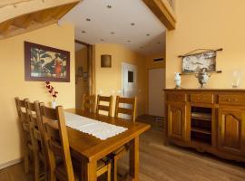 Apartment Rymarska