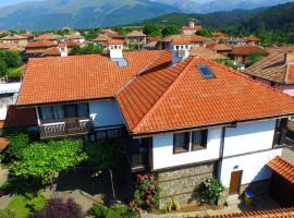 Guest House Stara Planina, Kalofer