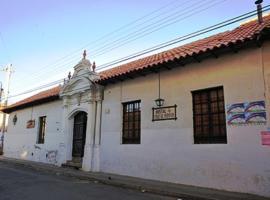 Hostal Cruz de Popayán Sucre, Sucre