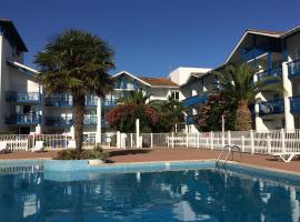 Résidence Mer & Golf Fort Socoa