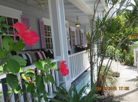 The Artist House on Fleming, Key West