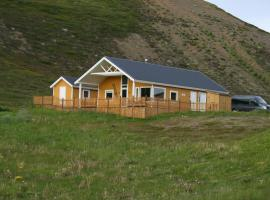 Setrid Holiday Home, Grenivík
