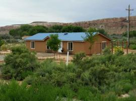 Bluff Vacation Rentals by Stone Lizard Lodging, Bluff