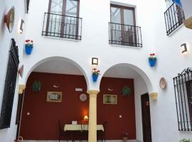 Los Omeyas, Córdoba