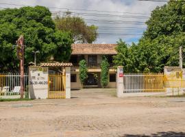 Pousada Tropicalia, Itaparica Town