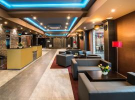 Hotel Atena, Mielec