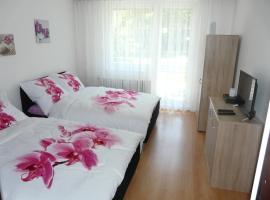 Apartment Fialka, Olomouc