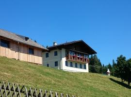 Haus Ellbrunn, Filzmoos
