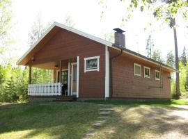 Lomavouti Cottages, Savonranta