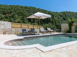 Villa Betty Dubrovnik, Dubravka