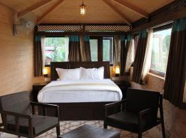 Victoria Guest House, Srinagar