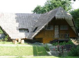 Saichonview Riverkwai Resort, Ban Yan Chao