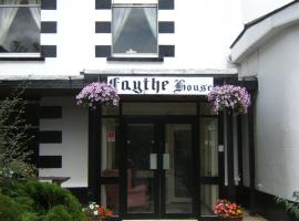 Faythe Guesthouse, Wexford