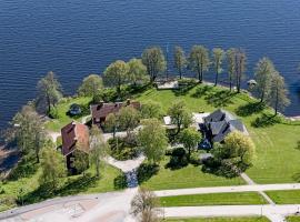 Hotell Grönfeltsgården, Karlskoga