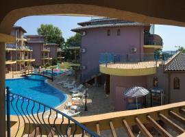 Apartment Garden Beach, Sozopol