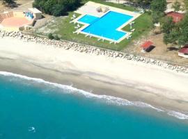 Villaggio Riva del Sole, Santa Caterina dello Ionio