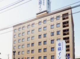Toyoko Inn Misato Ekimae, Misato