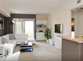Luxury Apartment Near The Grove