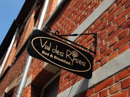 B&B Val des Roses, Bruges
