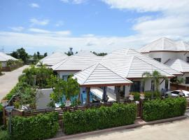 Dusit Pattaya Green Paradise, Bang Sare