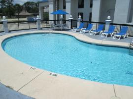 Regency Inn Fort Walton Beach, Fort Walton Beach
