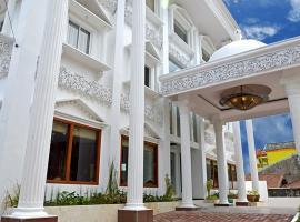 Hotel Safira Magelang, Magelang