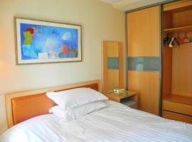 Beijing Jianguomen Apartment
