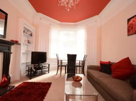 Townhead Apartments, Paisley